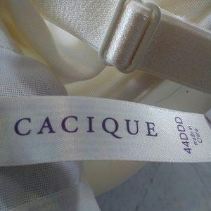 Cacique Intimates & Sleepwear - Cacique smooth boost plunge bra